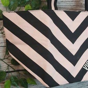 Victoria's Secret Bags - NWOT Victoria Secret huge tote travel bag large